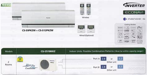 Ac Panasonic Anti Virus panasonic aircon singapore