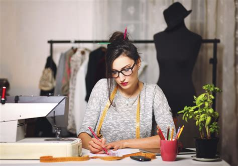 Fashion Design Home Business | going freelance 5 things to ensure a smooth transition