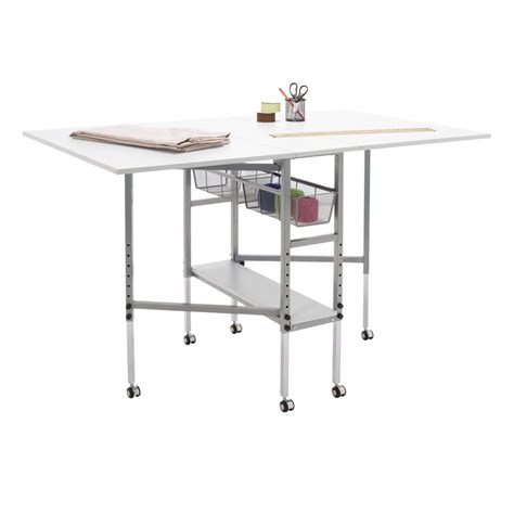 Sewing Cutting Table by Sew Ready Sew Ready Hobby And Fabric Cutting Table Wayfair