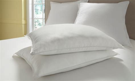King Size Pillows by King Size Pillows 2 Pack Groupon Goods
