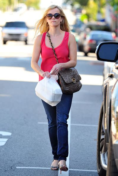 Reeses Lanvin Bag by Reese Witherspoon And Lanvin Happy Sac Partage Shoulder