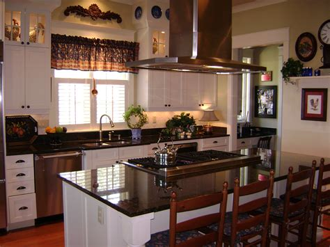 black and brown kitchen cabinets white wooden kitchen cabinet with black marble counter top