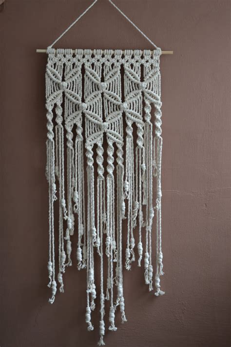 decorative wall hangings home decorative modern macrame wall hanging b01n109wvh