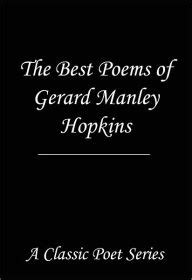 carrion comfort poem the best poems of gerard manley hopkins featuring quot the