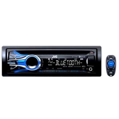 Jvc Car Stereo With Usb Port by Jvc Kd S79bt Kds79bt Usb Cd Receiver With Bluetooth Dual Usb Ports And Iphone Ipod At