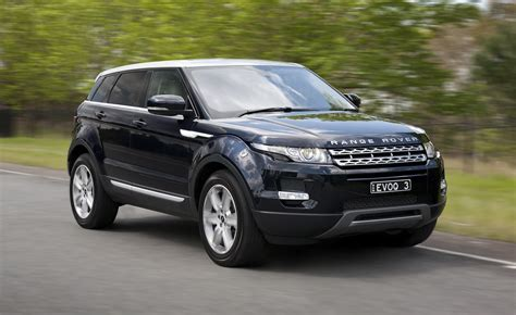 land rover evoque black range rover evoque review caradvice