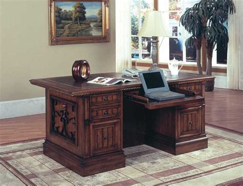 cheap executive desk reviews
