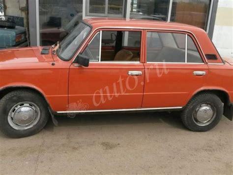 base lada 1983 lada 1300 base sedan 4 door 1 3l classic other