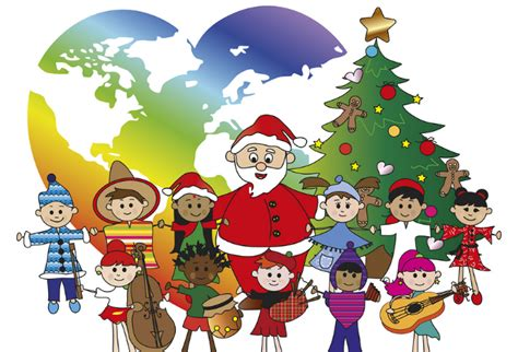 images of christmas around the world christmas around the world geography and english lesson