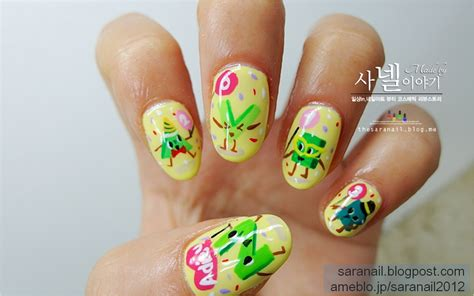 easy nail art new year sara nail adieu2013 happy new year self nail art simple