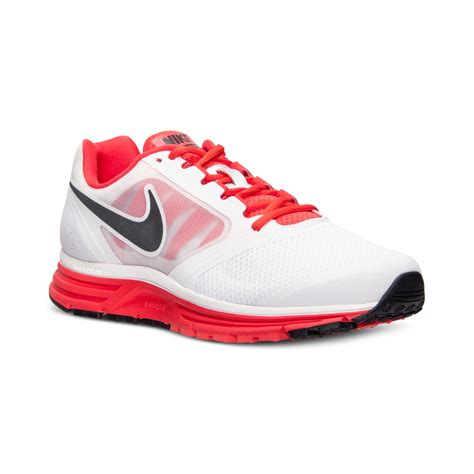 Nike Zoom For 8 nike mens zoom vomero 8 running sneakers from finish line in for lyst