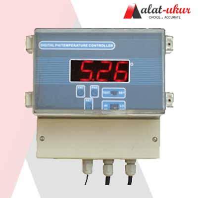 Professional Waterproof Digital Ph Controller Kl 201w pengukur waterproof ph pengendali kl 201w