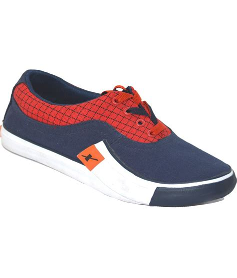 sparx navy canvas shoes for price in india buy sparx