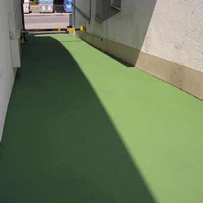 pavimenti colorati rivestimento protettivo per asfalti e pavimenti in bitume