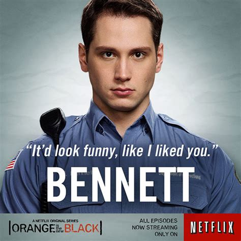 Popbytes Now With More Pictures by Orange Is The New Black Character Posters Popbytes