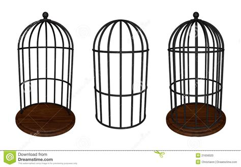 Bird Cage Stock Images Image 24110704 Bird Cage Stock Illustration Illustration Of Chains