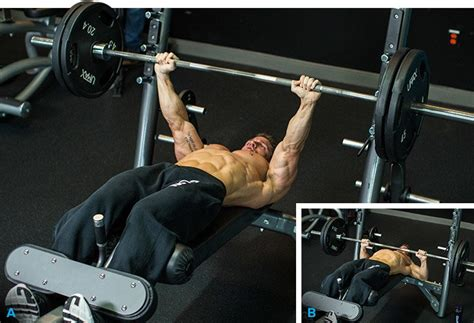 isometric bench press build a bigger better chest with isometrics