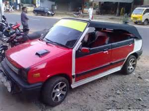 Maruti Suzuki 800 Modified Maruti Suzuki 800 Alteration Modification Images