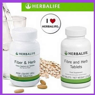 Herbalife Fiber And Herbs herbalife fiber and herb richelle shop