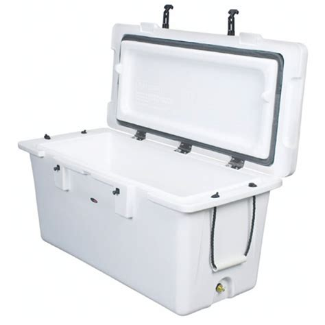 small boat cooler seat marine chillers on box marine free engine image for user