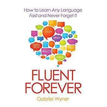 fluent forever how to amazon com fluent forever how to learn any language fast and never forget it audible audio