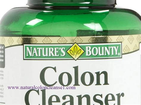 Colon Detox At Home by Colon Cleanse At Home Cleanse Detox