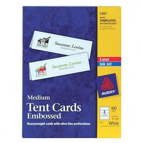 avery large tent card template avery table tents template pictures to pin on