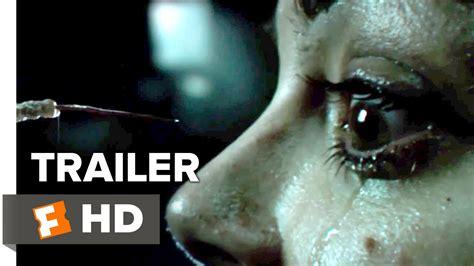 trailer horror the hallow official trailer 1 2015 horror hd
