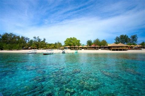 private boat bali to gili trawangan introduction to gili trawangan tour from bali tour