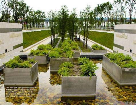 Landscape Architecture Network 1000 Images About Landscape Parks On