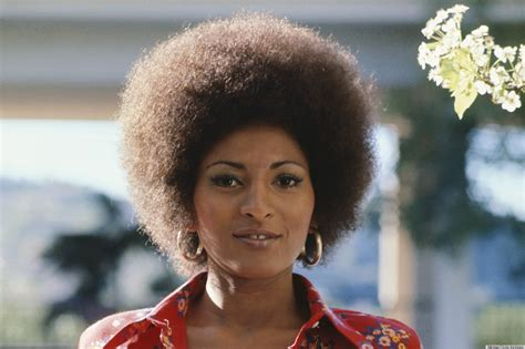 images of pam grier pam grier aka foxy brown and crop top photo