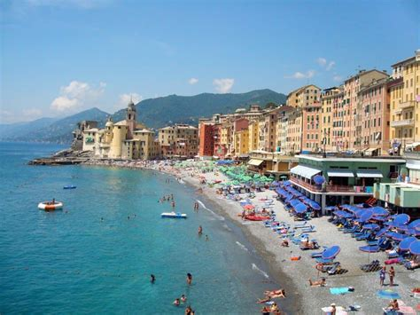 best beaches italy list of the best beaches in italy for summer