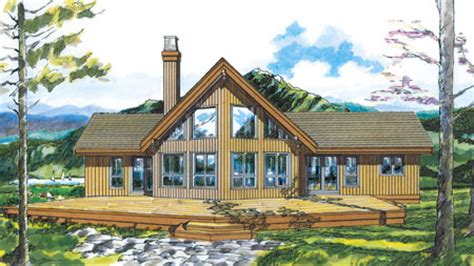 mountain view home plans mountain view house plans home design and style