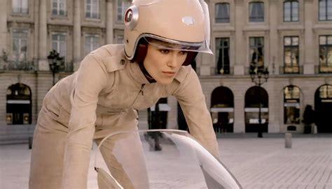 keira knightleys new chanel coco mademoiselle ad is full chanel coco mademoiselle with keira knightley glamorous