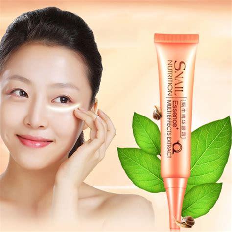 Termurah Six Peptides Serum Wajah Anti Aging Aloe Vera Collagen laikou eye moisturizing wrinkle remove snail 30g