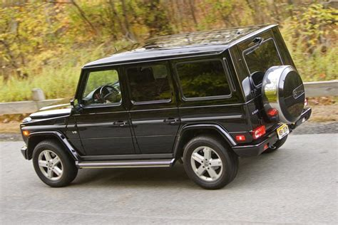 2008 mercedes benz g class information 2008 mercedes benz g class information and photos momentcar
