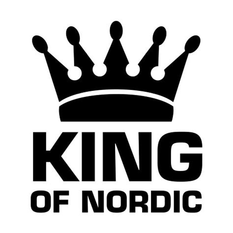 king of nordic kingofnordic