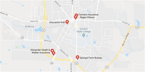 cheap car insurance barnesville georgia  rate quotes