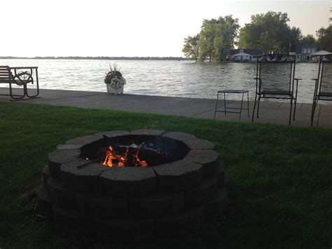 Indian Lake Ohio Cabin Rentals by The Cottage At Indian Lake Vrbo