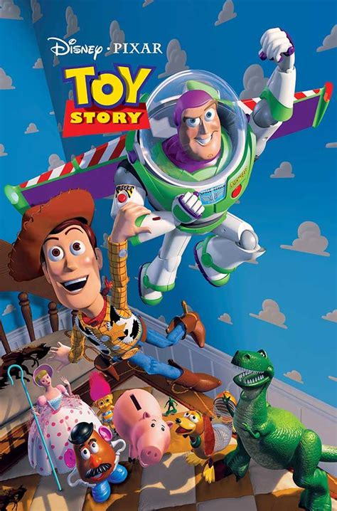 cartoon film oh tbt see all 14 original pixar animation movie posters
