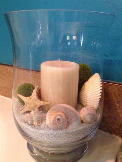 seashell bathroom ideas best 25 seashell bathroom decor ideas on pinterest
