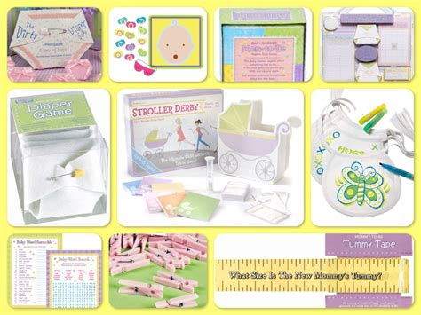 To Play At Baby Shower by Baby Shower Activities Ideas Prizes Baby Shower Planning Partyideapros