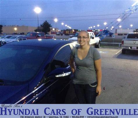 Hyundai Cars Of Greenville Https Flic Kr P Uvndhu Happyanniversary To