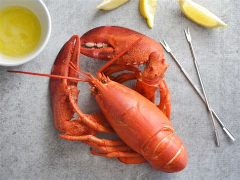 how to cook lobster food com