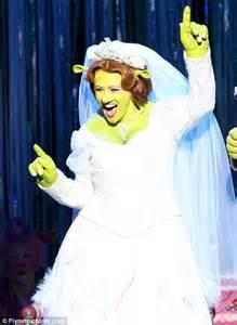 Shrek Is Chic my kopiee chic after shrek kimberley walsh