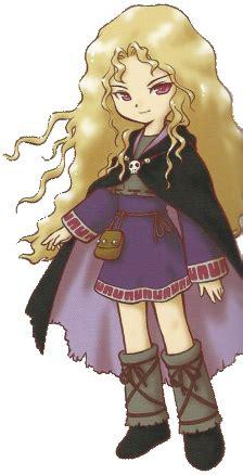 witch princess   harvest moon wiki fandom powered  wikia