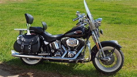 Harley Davidson South Carolina harley davidson heritage motorcycles for sale in south