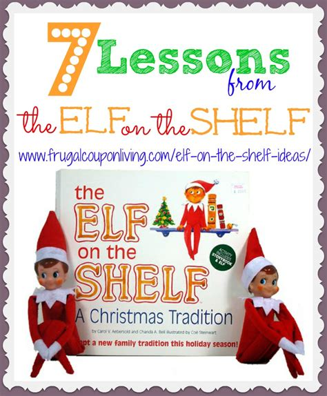 On The Shelf Family Tradition by 7 Lessons From On The Shelf Why To Embrace This