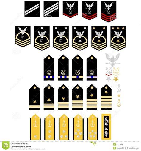boatswain svenska navy rating insignia clipart