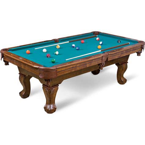 eastpoint sports 89 quot brighton billiard table walmart